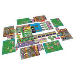 Puzzle 1000 pzs. Humboldt Ed. Divi Divi Tree